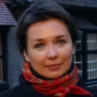 EvgeniyaBabich avatar