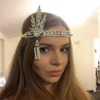 YuliaTiger avatar