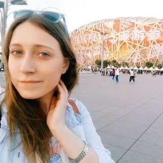 AlexandraMuratova avatar