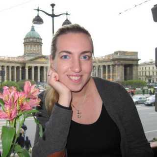 ElenaPrekrasnova avatar