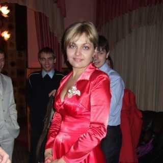 ViktoriyaDymura avatar