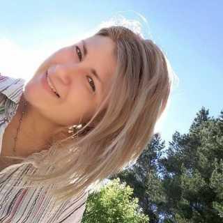 MariiaLetovska avatar