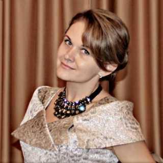 OlgaGavrikova avatar
