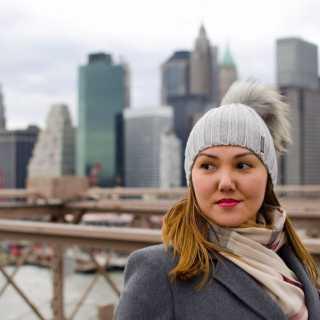 OlesyaAmkhanova avatar