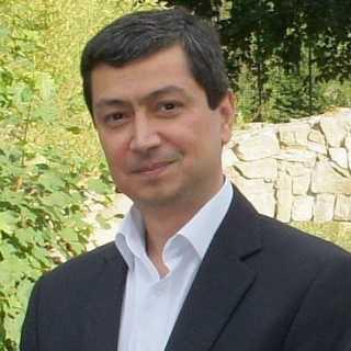 ShavkatIN avatar