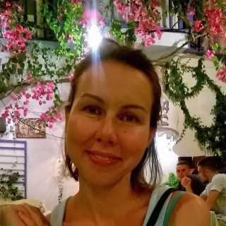 IrynaPukhova avatar