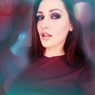 MashaKoshkina avatar