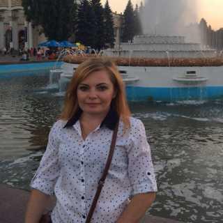 LyudmilaStorozhik avatar