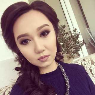 DaniyaUteyeva avatar