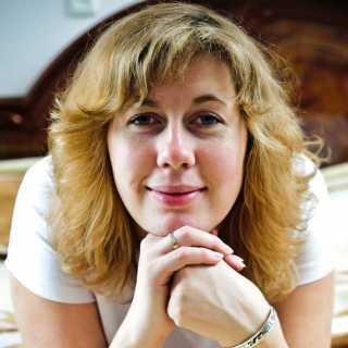 MarinaGramovich avatar