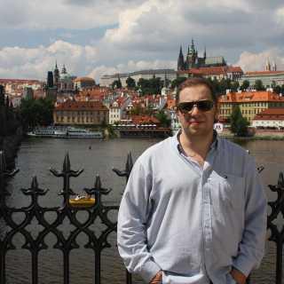 GeorgeBaramidze avatar