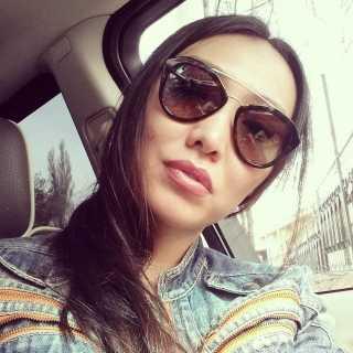 AinurUrazakova avatar