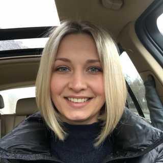EvgeniaZhakevich avatar