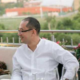 YerlanKukubassov avatar