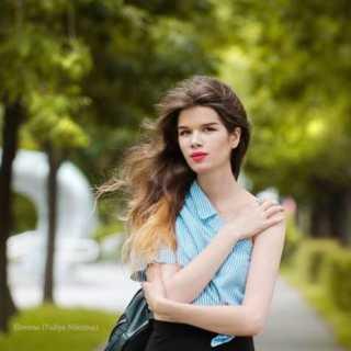 AnastasiyaSytko avatar
