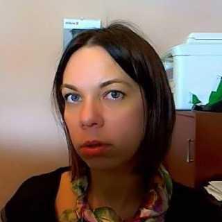 AnnaShangina avatar