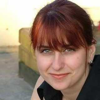 AnastasiaLaskavenko avatar