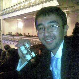 ShukhratNazarov avatar