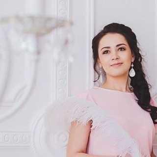 SabinaMametova avatar