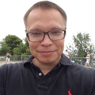 LeonidShishlov avatar