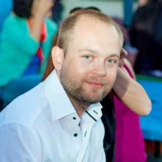 MaxKomarovskiy avatar