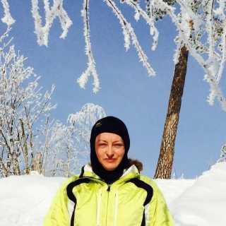 AnastasiyaVolpova avatar