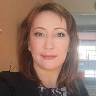 AyzhanZhan avatar