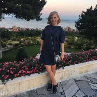 LarissaKazachenko avatar
