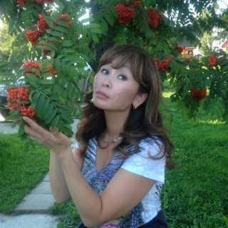 YanaDordina avatar