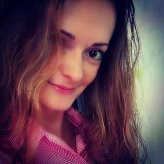 IrinaDziubenko avatar