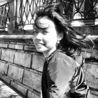 IndiraSuleimenova avatar