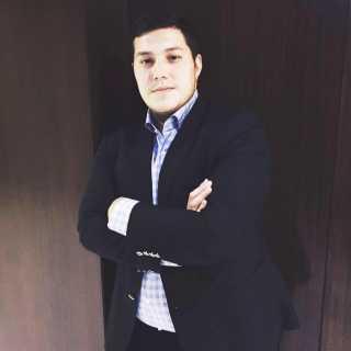 IslamdinSamatdin avatar