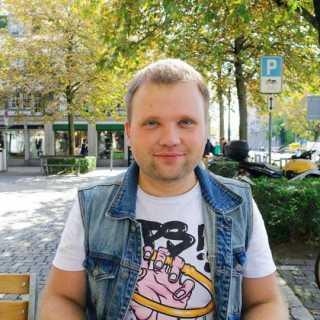 AlexanderTeplyakov avatar