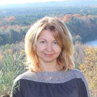 SvetaLisovskaya avatar