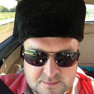 ValeryLarikov avatar