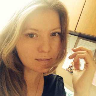 PolinaToktaganova avatar