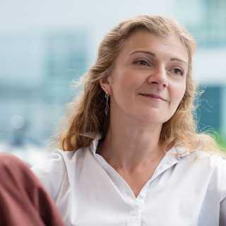 MariaGracheva avatar