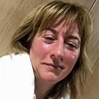 MariaGuryeva avatar