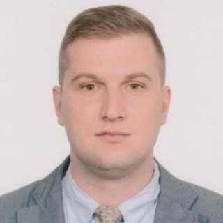 AndriiNikolaiets avatar