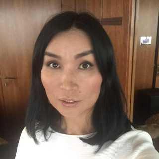 AsemAzimkulova avatar