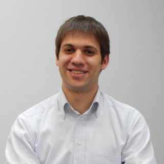AndreiAnghelov avatar