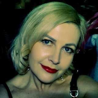 TatianaGaponova avatar