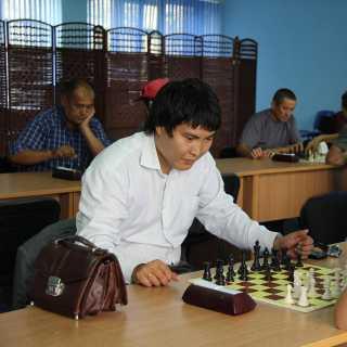 KanatAsenov avatar