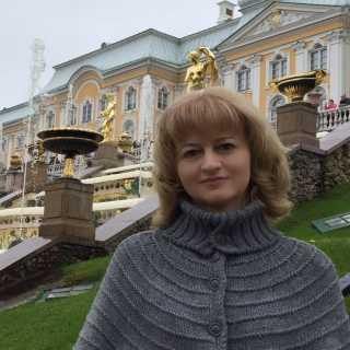 SvetlanaShakhova avatar