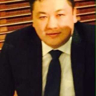 SerikBashimov avatar
