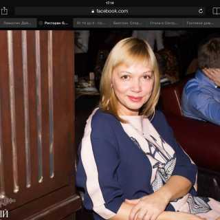 NatalyaZaharova avatar