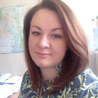MarinaShvarc avatar