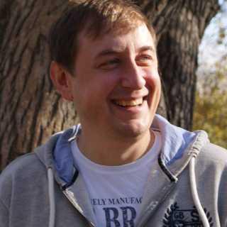 AlexKharin avatar