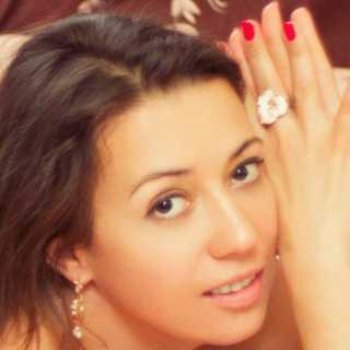 NataliiaKryvorot avatar
