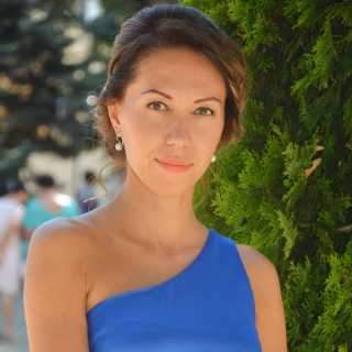 VictoriaGlotova avatar